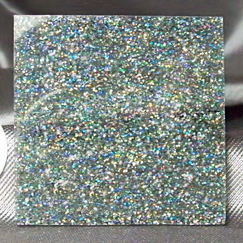 Glitters 24 X 36 X 1 8 Galaxy Plastic