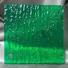 green-ripples